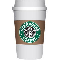 My Starbucksのクレジットカード更新・変更方法