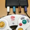 スイッチでゲームキューブコントローラーを使おう!MAYFLASH 互換タップ レビュー