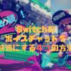 【必読】Switchのボイスチャットを快適にする4つの方法【スプラトゥーン2】